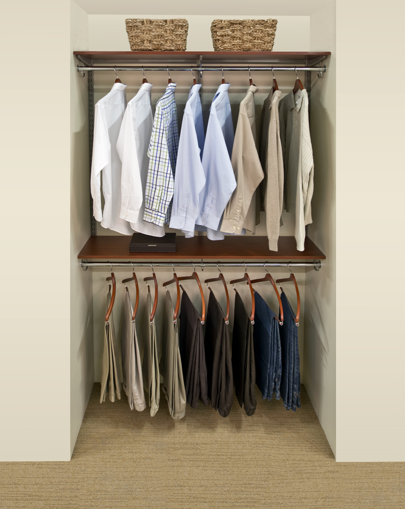 Nice Freedomrail Closet #15 - Pantry, Mudroom And Linen